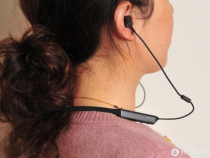 蓝牙耳机的崛起:FIIL 随身星PRO 降噪耳机众测分享
