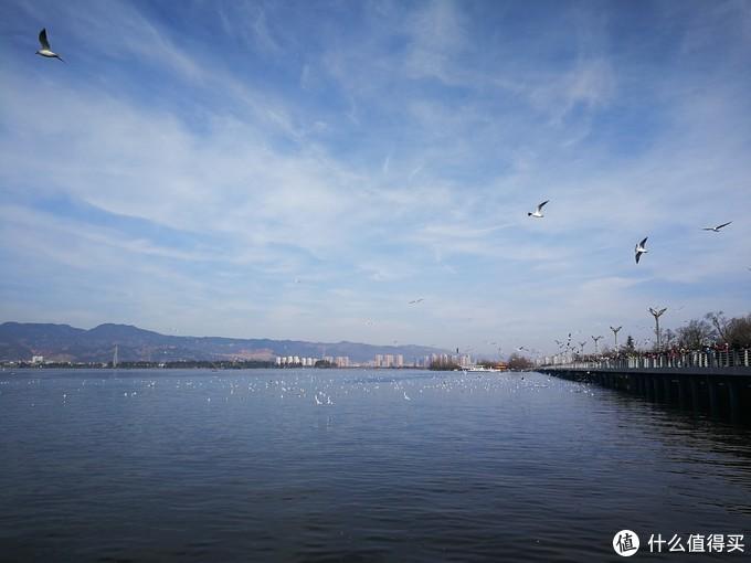 逃离阴冷,去撩大理的蓝天—春节大理游记