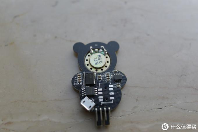 kittenbot迷你巡线小车豪华版测试报告