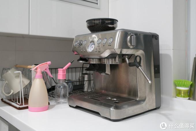 老婆平时就用它来给我冲咖啡了
