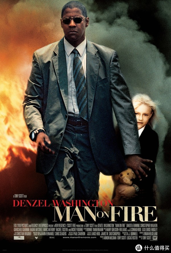 电影推荐第四弹:15部精彩动作电影,是否会让你热血沸腾?