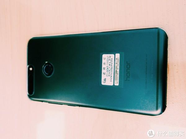 老机新评—上代旗舰HUAWEI 华为 荣耀 V9 手机 升级EMUI8.0及玩机小技巧