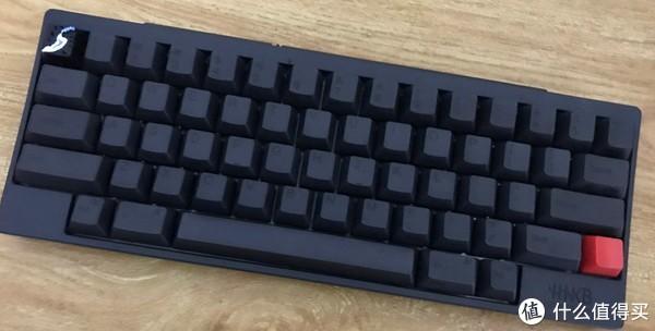#原创新人#HHKB Pro BT 蓝牙版有刻 升级静音圈键盘 使用心得