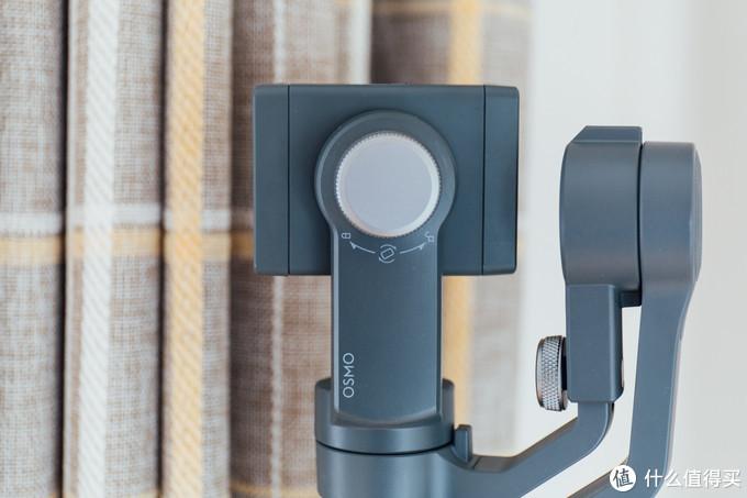 买云台送APP,有了它你可以丢掉专业拍摄设备了——DJI大疆OSMO Mobile 2评测
