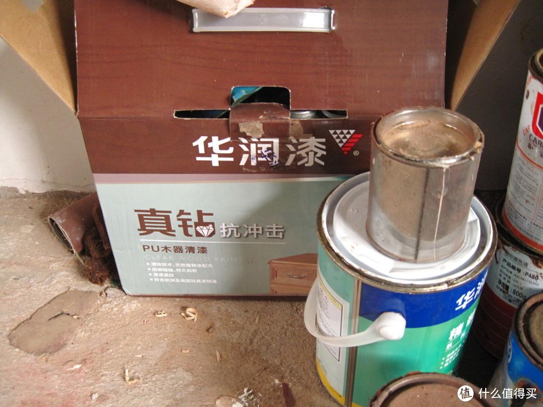 木匠父亲的木工家具(下篇)