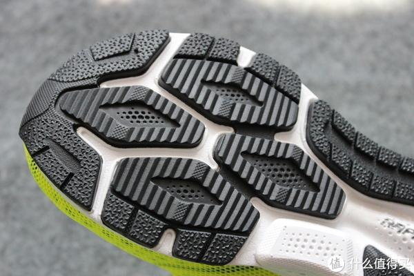 New Balance NB童鞋 飞机鞋 KVRUSGPP 晒单