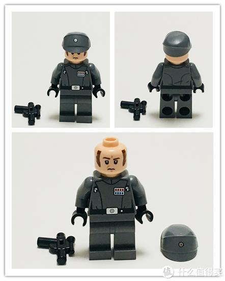 #原创新人#LEGO 乐高 75184 星战系列 圣诞倒数日历 开箱