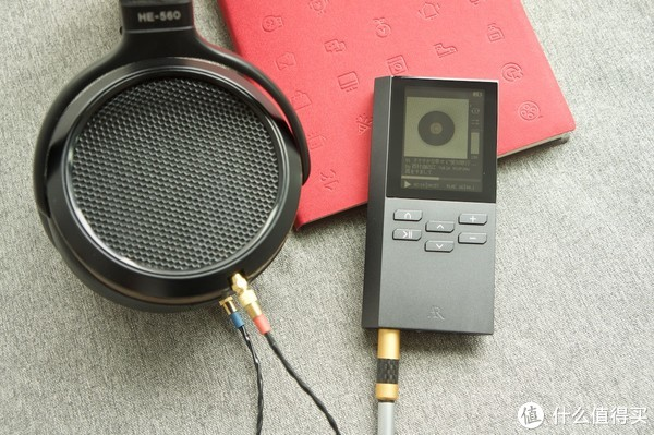 2018蹭听党万岁! 篇一:原来买4.4送3.5单端并不是姨夫专有:Acoustic Research AR-M200 便携播放器 听感