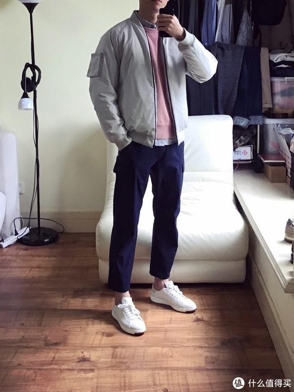 2018春季穿搭指南!值友是如何穿出时尚范儿的?