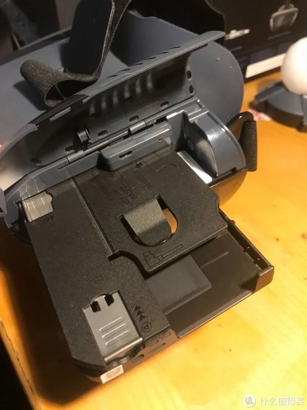 星球大战 篇一:#原创新人#愿原力与你同在:Lenovo 联想 Mirage AR 智能头盔 星球大战套件 伪开箱