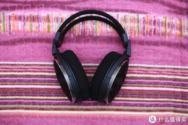 """#本站首晒# 没木头,不""""女毒""""的老铁旗舰—Audio-technica 铁三角 ATH-ADX5000 头戴式耳机 简评"""