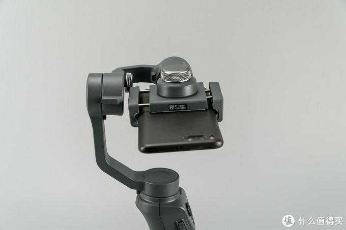 让更多的人可以用手机记录身边更多的美——DJI大疆创新 灵眸OSMO手机云台 2 深度评测 对比OSMO 1代