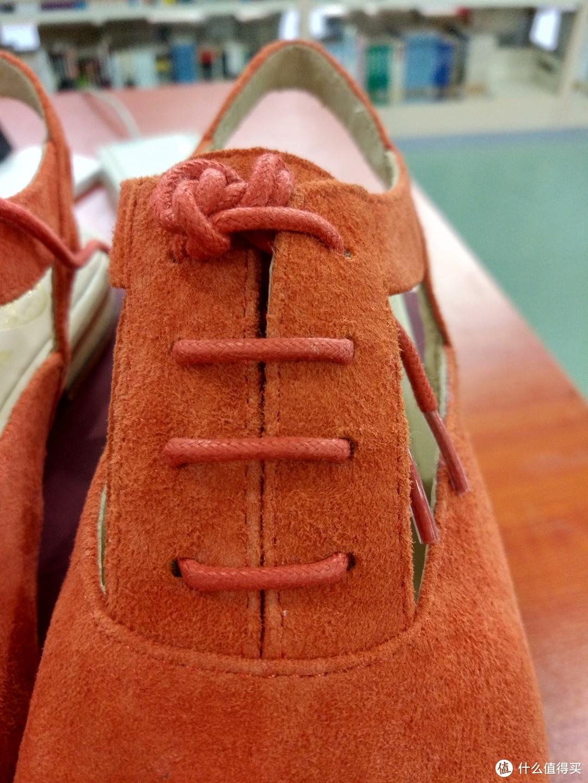 图书馆猿の忘了快两年的WOLVERINE 1000 Mile Stacked-Heel 女士休闲凉鞋