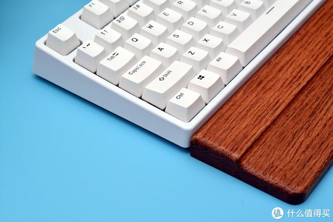 双模键盘的价格屠夫,GANSS GS87-D无线机械键盘体验