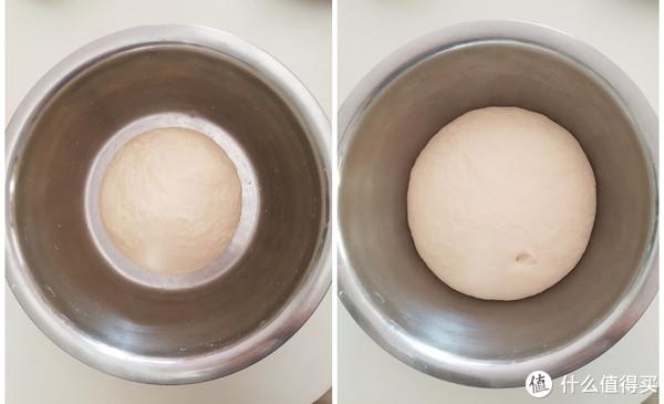 食对己味最美味 篇十五:椒盐火烧+麻酱火烧 (附椒盐做法)