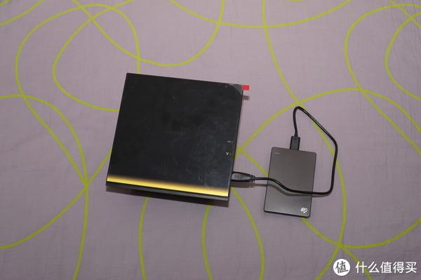 低成本打造家庭存储方案,路由器+硬盘组建简易NAS手把手教程来帮你
