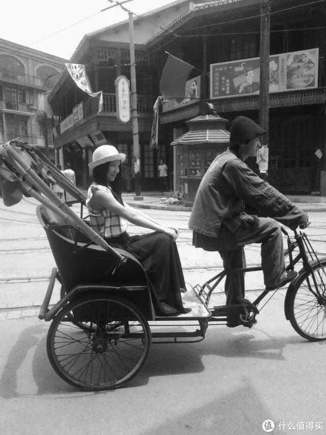 上海值得拍照的地方