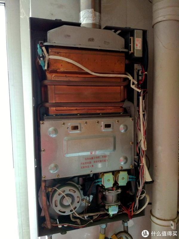 小白的万和热水器维修经历
