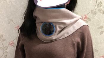 好空气,随身带——LIVTECH乐态-围巾空气净化器初体验