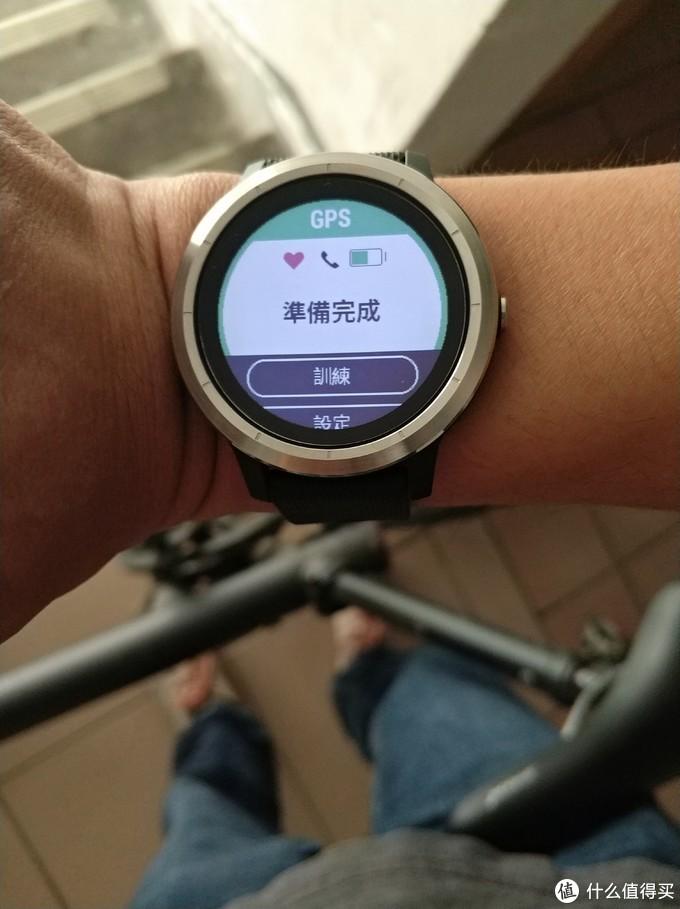 """这可能是目前""""最好用""""的智能手表---Garmin vívoactive 3"""