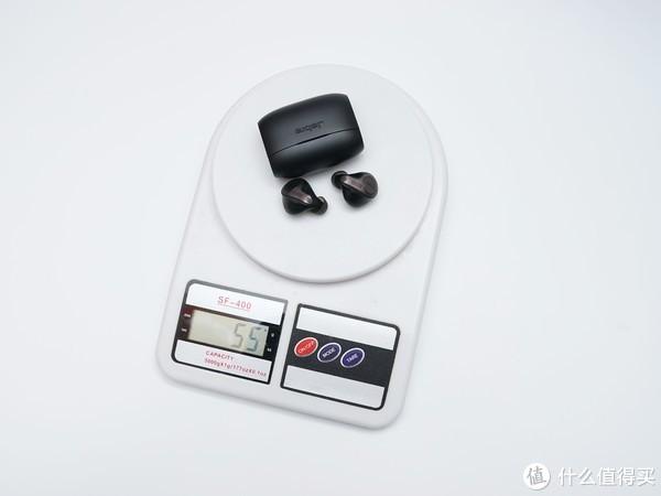 解放最后的束缚:Jabra 捷波朗 Elite 65t 蓝牙运动耳机 开箱体验