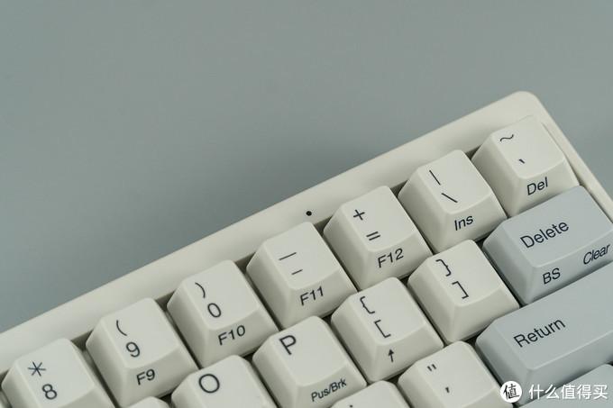 这把键盘的细腻手感、无法用图片和语言来表达——PFU HHKB BT蓝牙版 静电容键盘 开箱评测