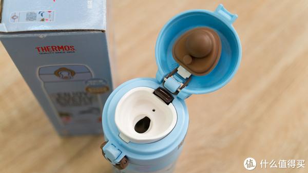 未到中年也要多喝水:THERMOS 膳魔师 限定款保温杯 + 运动保温杯 开箱体验(文末有彩蛋)