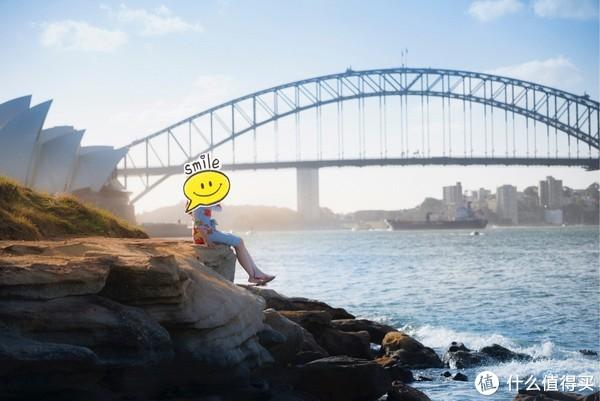 与海港大桥和悉尼歌剧院-NikonD800+Nikon24-70、Tamron70-20