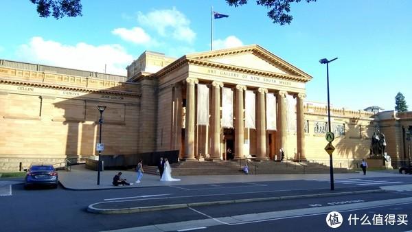 新南威尔士美术馆(NikonD800+Nikon24-70、Tamron70-200)