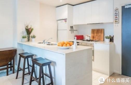 墨尔本住宿3(住宿图片均来自于airbnb,图侵删)