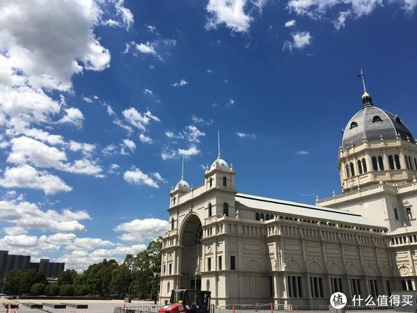 墨尔本皇家展览馆