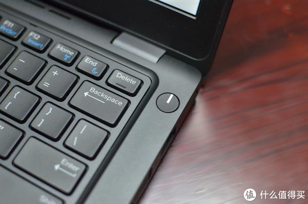 DELL 戴尔 Latitude 5280 笔记本电脑 开箱与升级固态硬盘