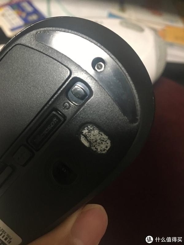 不比不知道—两款百元以内鼠标拆机对比(多图)