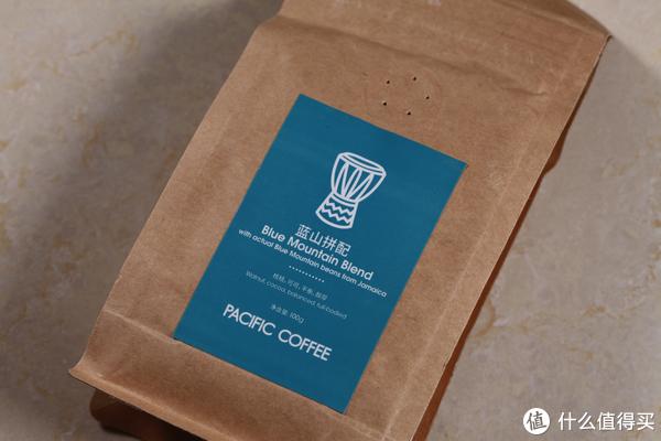 来自张大妈的爱—Pacific Coffee 太平洋咖啡 手摇磨豆机套装 开箱