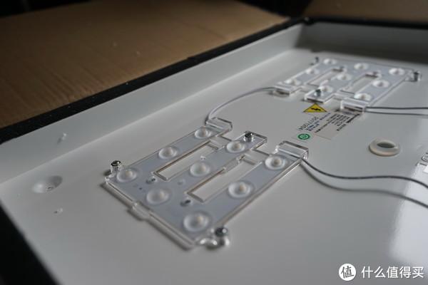 #剁主计划-北京#亮闪闪啊:Panasonic 松下 明郁系列 HHLAZ6051 客厅灯&HHLA1758 卧室灯