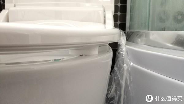 #原创新人#PP的洗浴之旅—HSPA 裕津 HP-2500R  即热式电自动洁身器座便盖 遥控款 开箱晒物