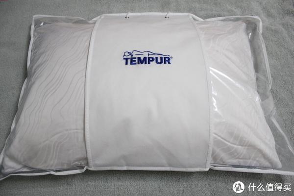 2016年10月众测到的泰普尔馨净枕