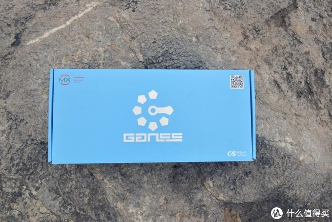 399元的蓝牙双模机械键盘会有怎样的表现?——GANSS GS87-D蓝牙双模机械键盘评测