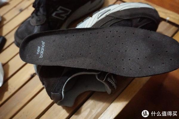 鞋垫,也比较有质感
