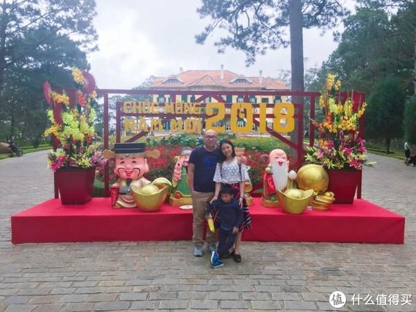带娃旅游之越南芽庄