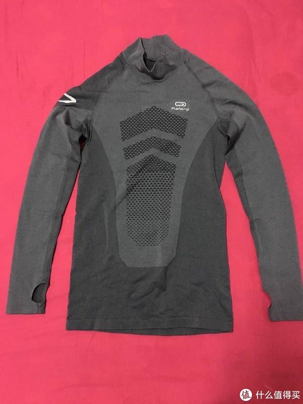 我的跑步服装进化史:分享几件平价跑步战衣