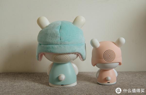 米兔智能故事机or米兔故事机mini?两款小米产品的对比选择