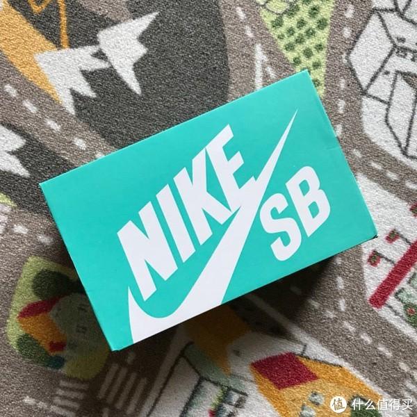 给儿子买的第N双鞋 篇三十五:摩擦摩擦:Nike Stefan Janoski Slip 脚蹬滑板鞋