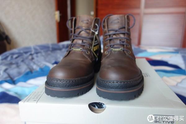 想要粗犷、好穿、价格亲民的工装靴?别老盯着添柏岚了!(二)