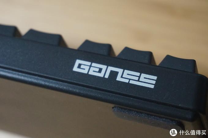 GANSS诚品——高性价比CHERRY轴蓝牙双模键盘众测