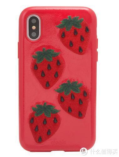 一个iPhone只配一个手机壳:大爱sonix