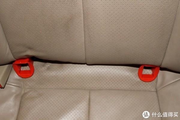#剁主计划-天津#汽车后座加装儿童座椅ISOFIX接口详细全过程