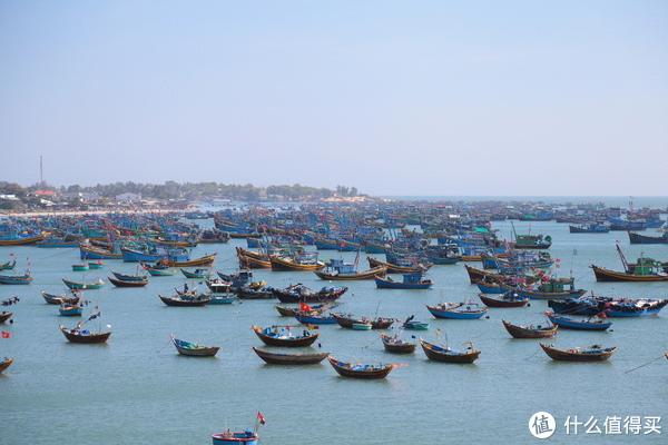 春节过年,我在越南吃油条 篇三:简单的美奈→走走停停的胡志明市