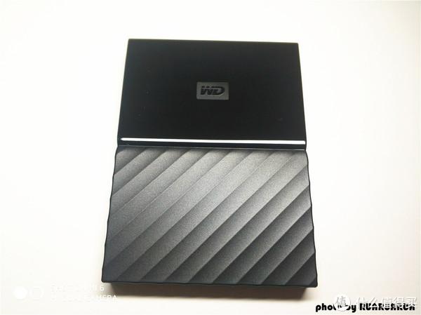 #剁主计划-西安#WD 西部数据 My Passport 1TB 2.5英寸 移动硬盘 评测