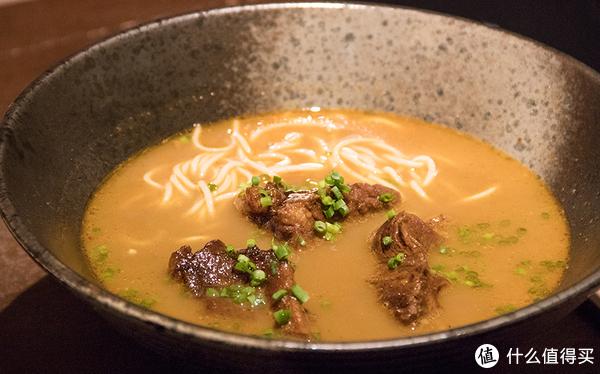 大家都是牛肉面,台湾来的凭什么贵这么多?